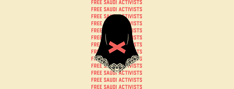 Free Saudi Activists