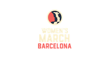 Women's March Barcelona