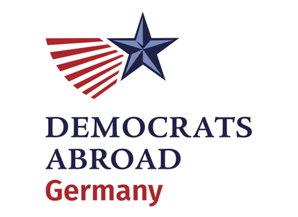 Democrats Abroad Göttingen Area Chapter